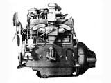 Engine, Assy