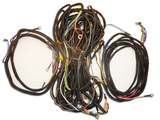 Complete Wiring Harness the basic assy