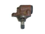 Front brake cylinder