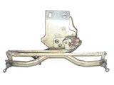 Window wiper assy
