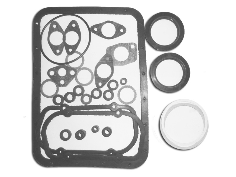 Set of gaskets for engine repair ZAZ-966 to car ZAZ 965 buy US delivery