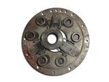Clutch plate press with a housing assy