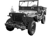 About Willys MB